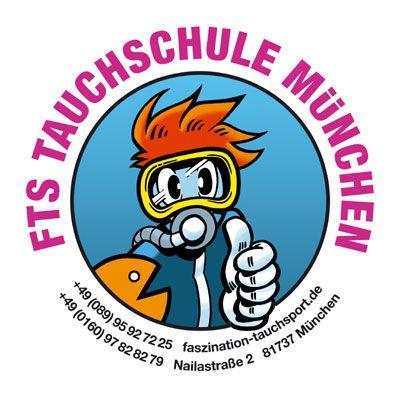 Faszination-Tauchsport logo