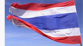 Thailands Flag