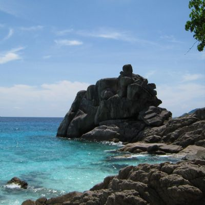 Scuba diving in Thailand - DiversHotSpot   information